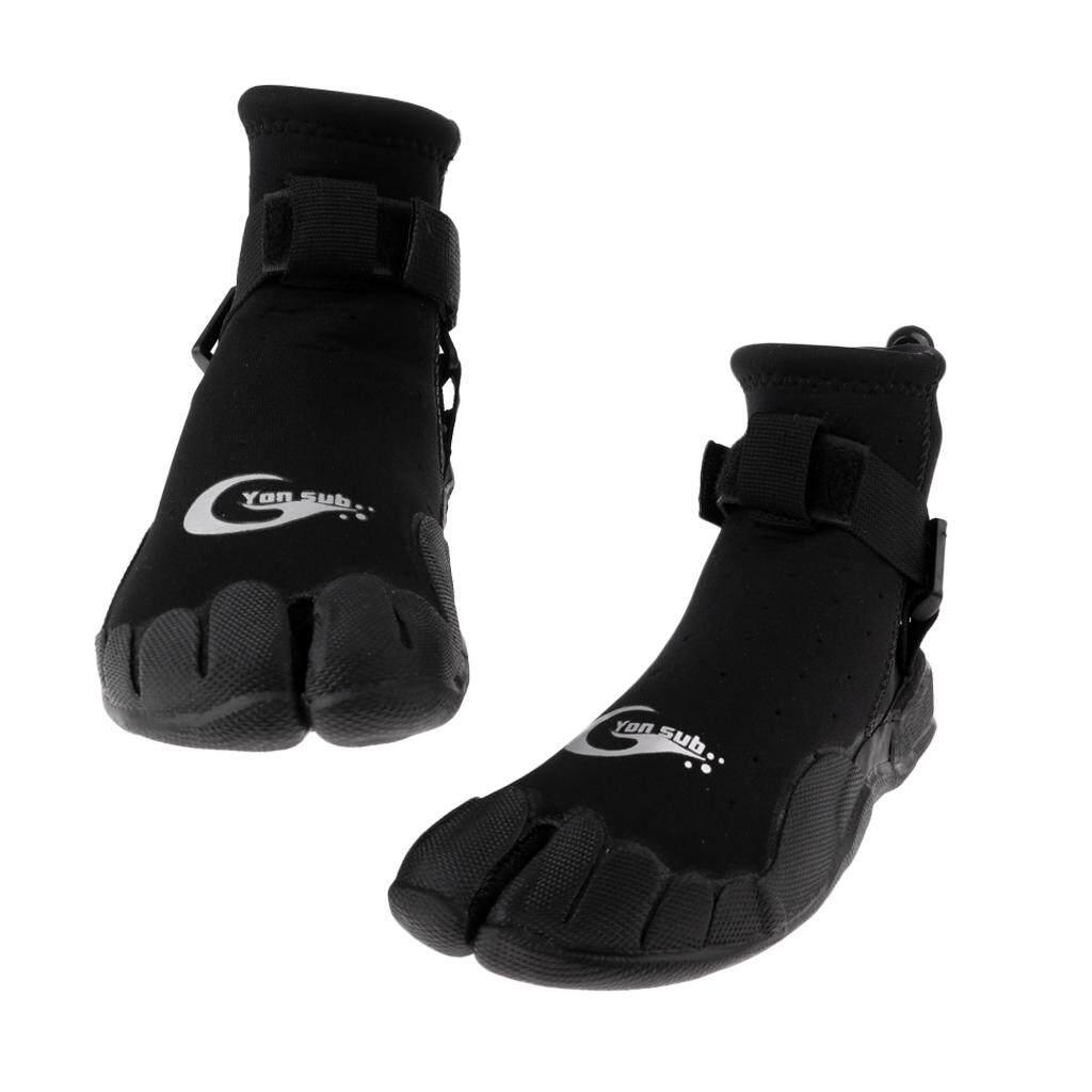 Miracle Shining Neoprene Diving Surfing Kayak Wetsuit Socks/Boots/Booties/ Shoes US 9