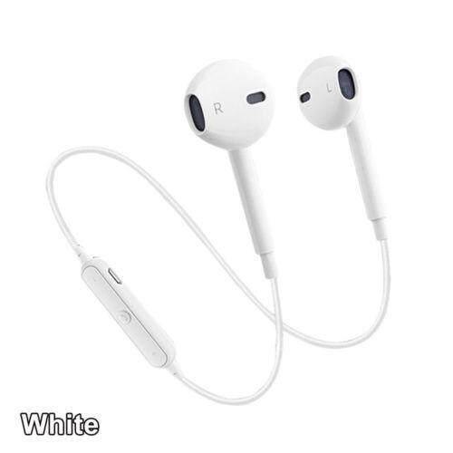 Veecome Wireless Bluetooth 4.2 Headset Earphone Sport Headphone with Mic for iOS Samsung