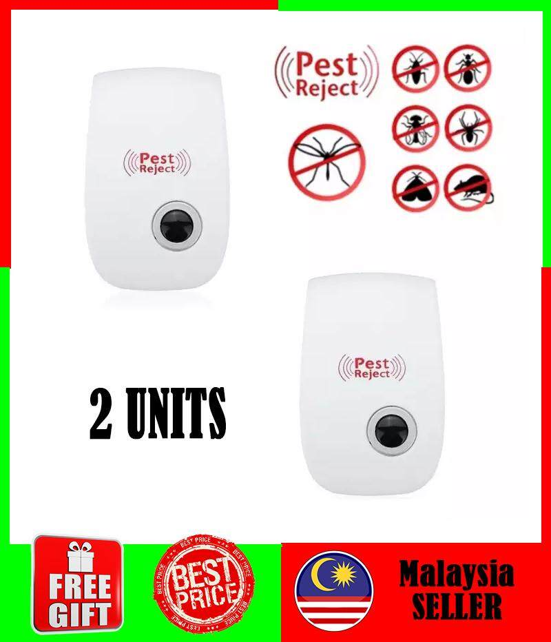 Pest Reject Buy Pest Reject At Best Price In Malaysia Www Lazada