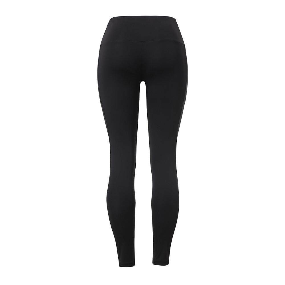 Women Workout Out Pocket Leggings Fitness Sports Gym