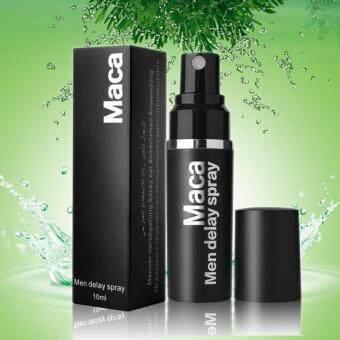 Maca Spray Strong Delay Spray For Men ( 100% Original )