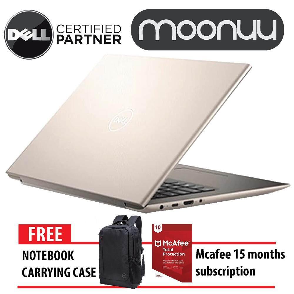 Dell Vostro 14 5471 V5471-85814G-W10-FHD-SSD Silver Notebook (Intel Core i7-8550U / 8GB DDR4 2400Mhz / 1TB + 128GB SSD / 14.0 inch FHD / AMD Radeon® 530 4G DDR5 / W10) - W568854204MYW10 Malaysia