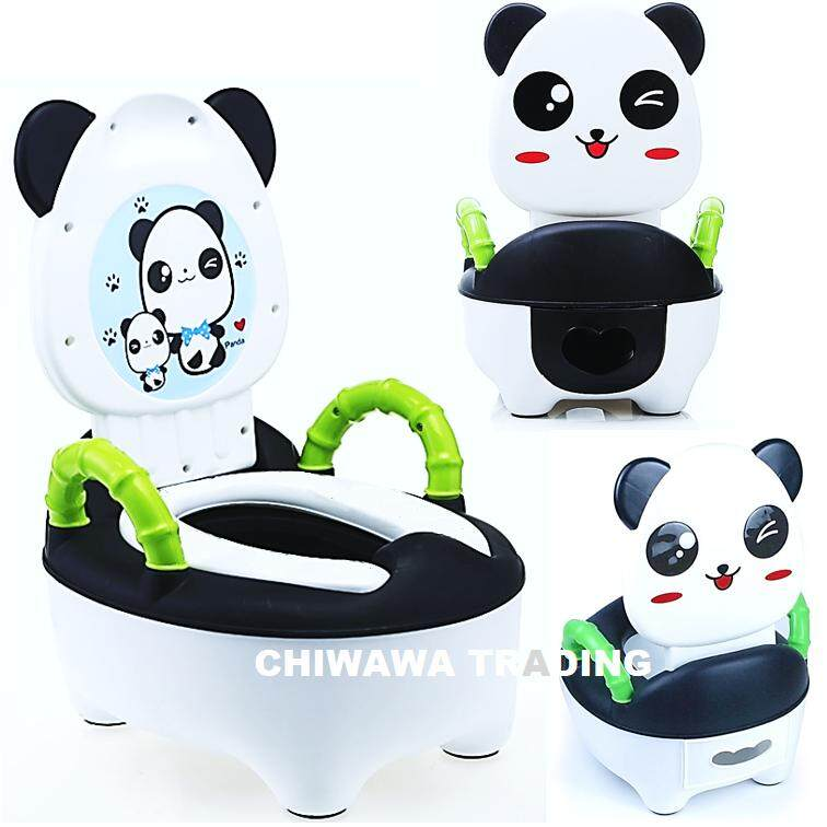 Nice Baby Soft Baby Potty Seat Toilet Training Kode Rc 34