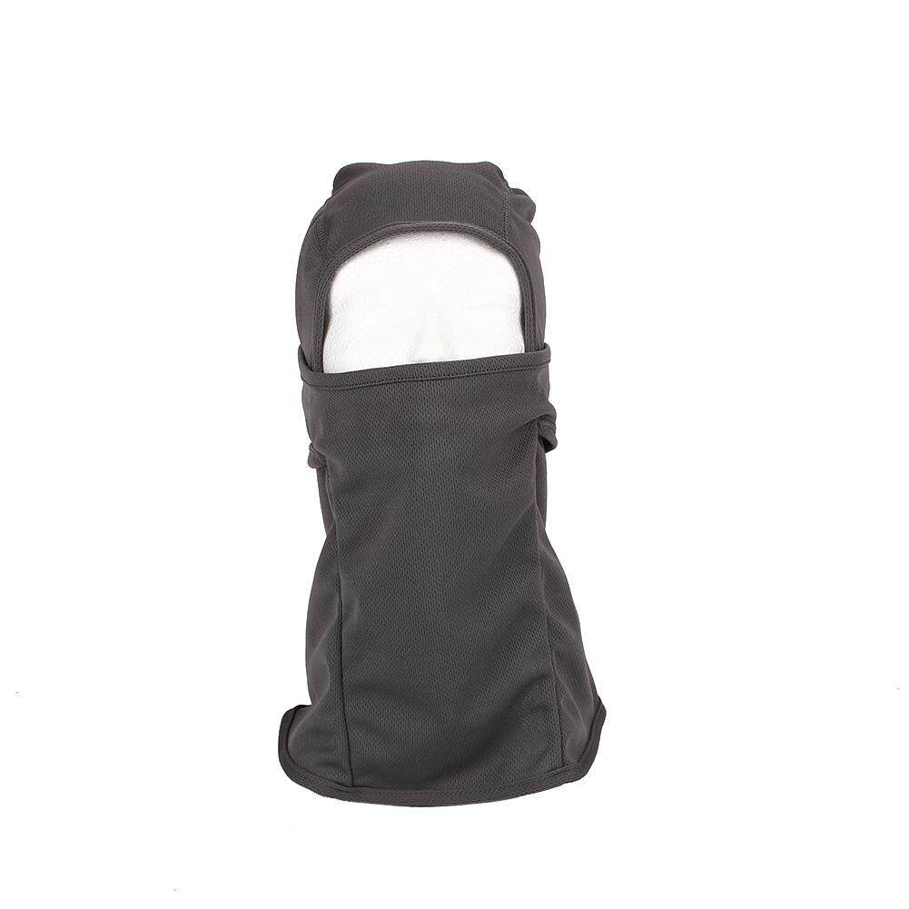 YQS Face Mask Windproof  Mask Comfortable Wind and Sun Protection Anti-UV Hiking Motorcycle
