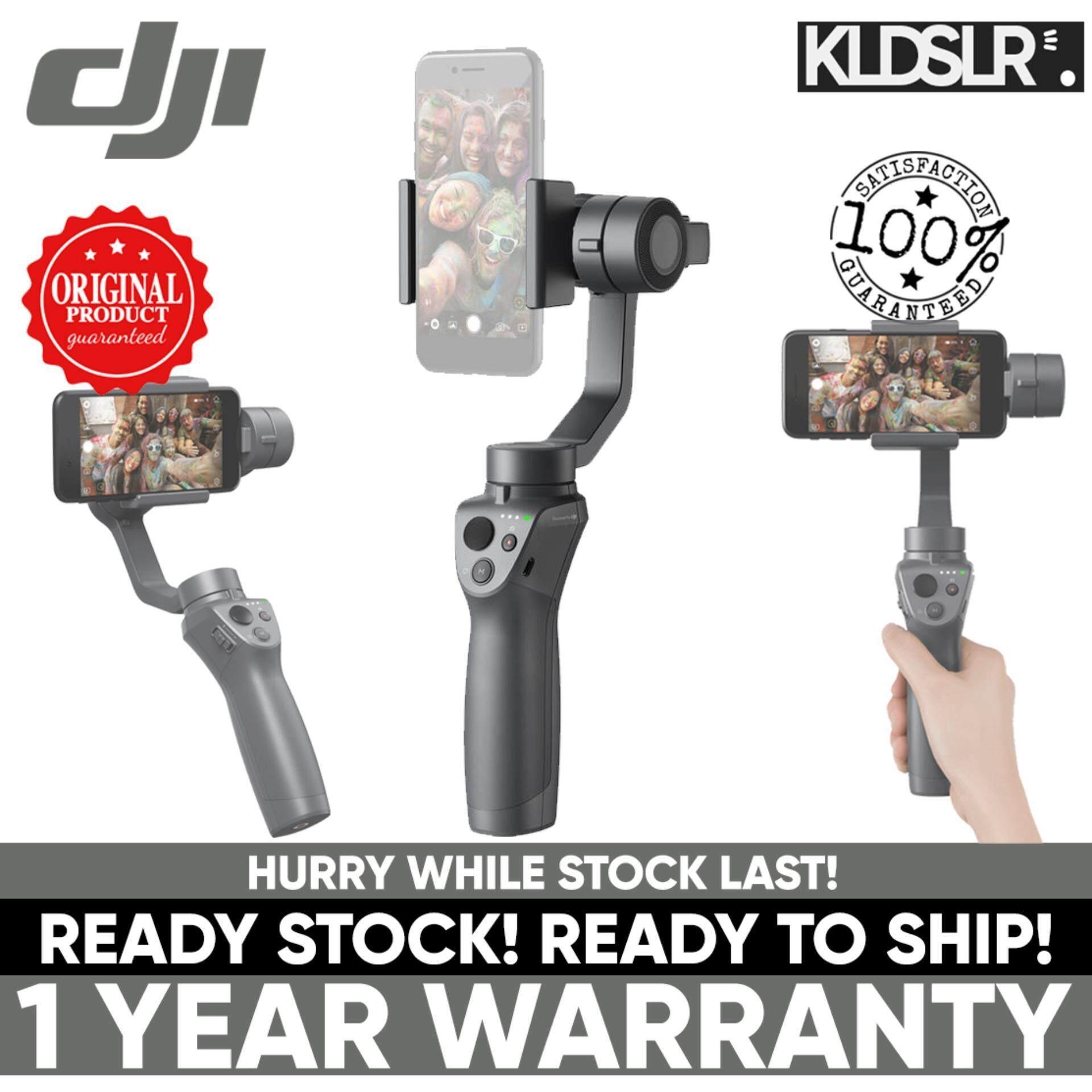 Gimbals Stabilizers Buy At Best Price In Dji Osmo Mobile 2 Smartphone Gimbal Original 1 Year Warranty