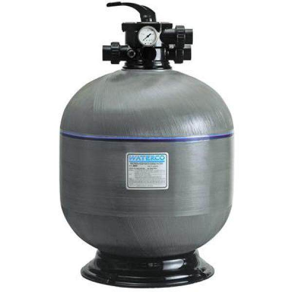 Waterco Sand Filter Model S600 With: 40Mm Multiport Valve & Barrel Union