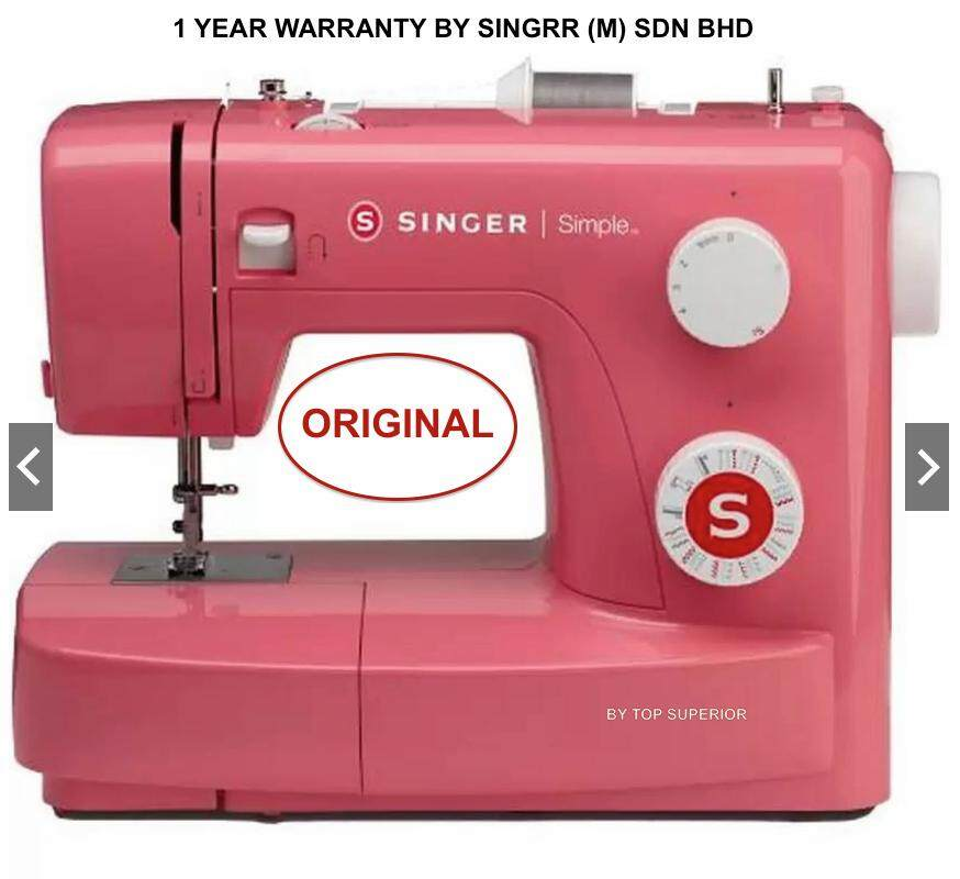 Singer SewingMachines Price In Malaysia Best Singer Sewing Stunning Second Hand Sewing Machines Malaysia