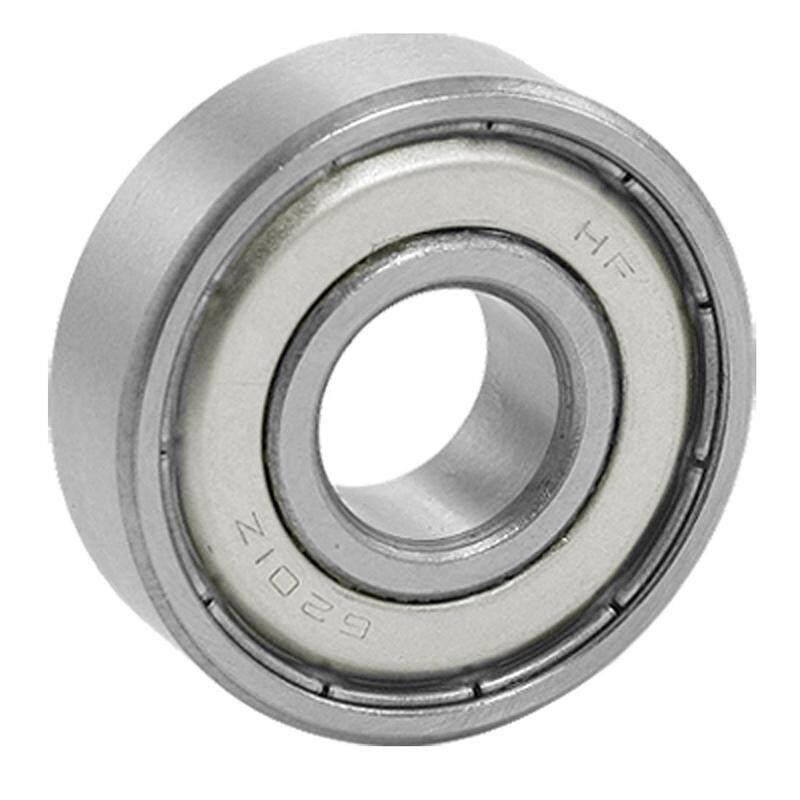 6201z 12 X 32 X 10mm Double Shielded Deep Groove Wheel Ball Bearin By Sunnny2015.