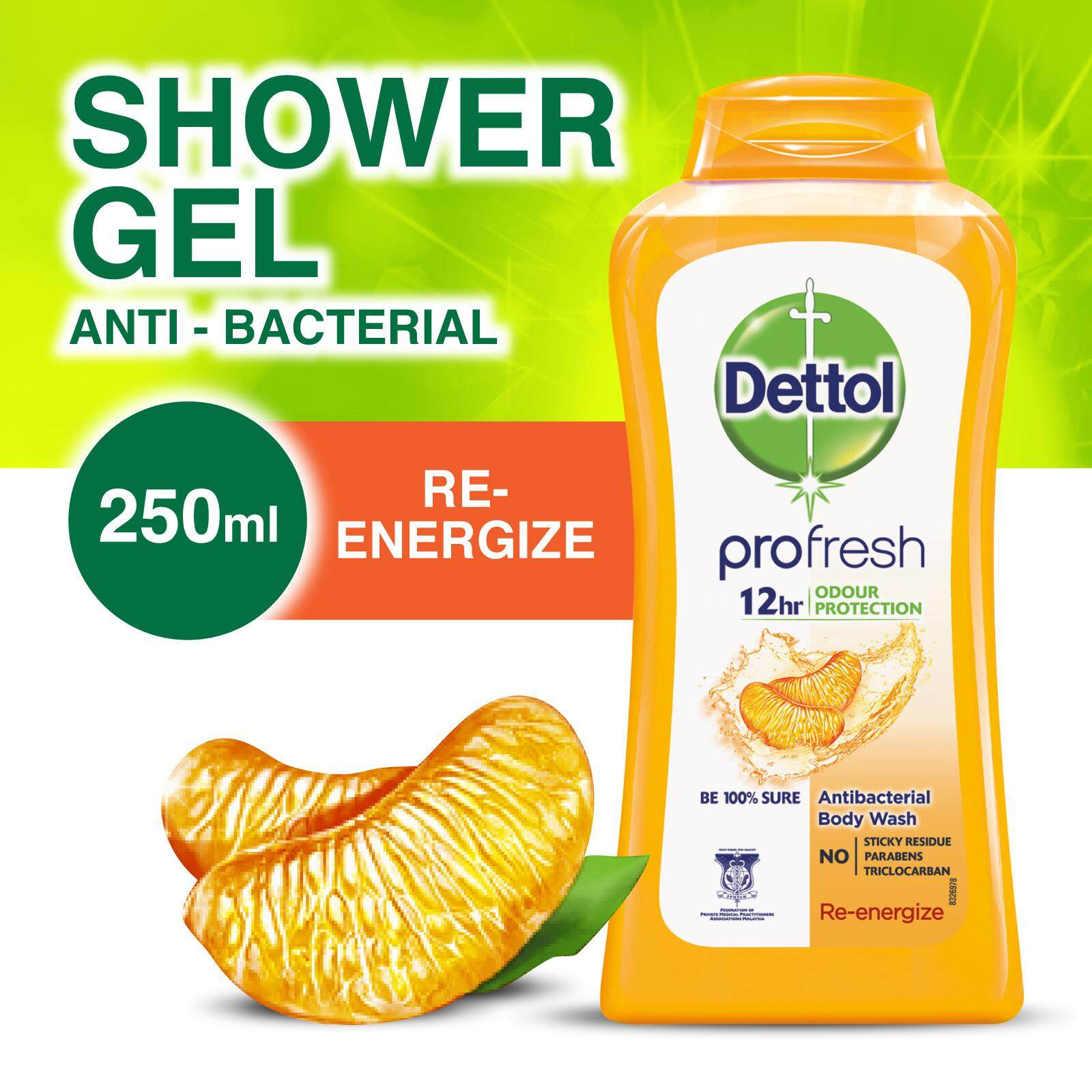 Dettol Bath Body Price In Malaysia Best Lazada Detol Bodywash Shower Gel Re Energize 250ml