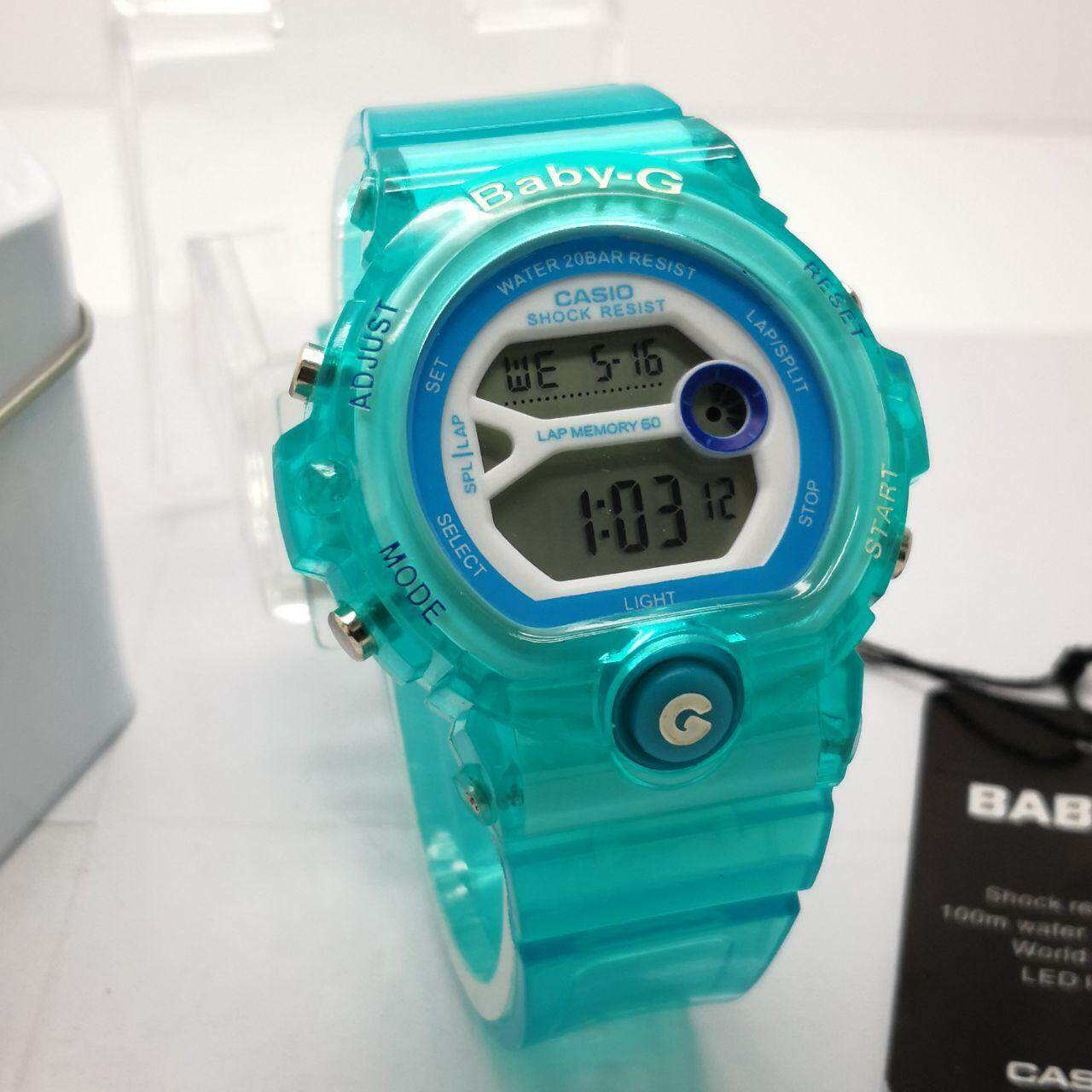 e7bfc68fd461 Casio Baby-G Products for the Best Price in Malaysia