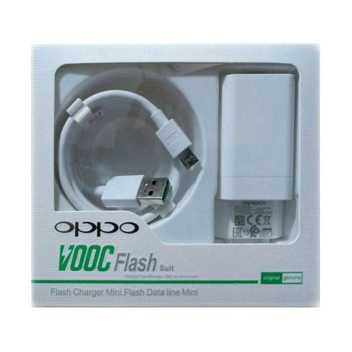 Original Oppo VOOC Flash Charger 4A (20W)