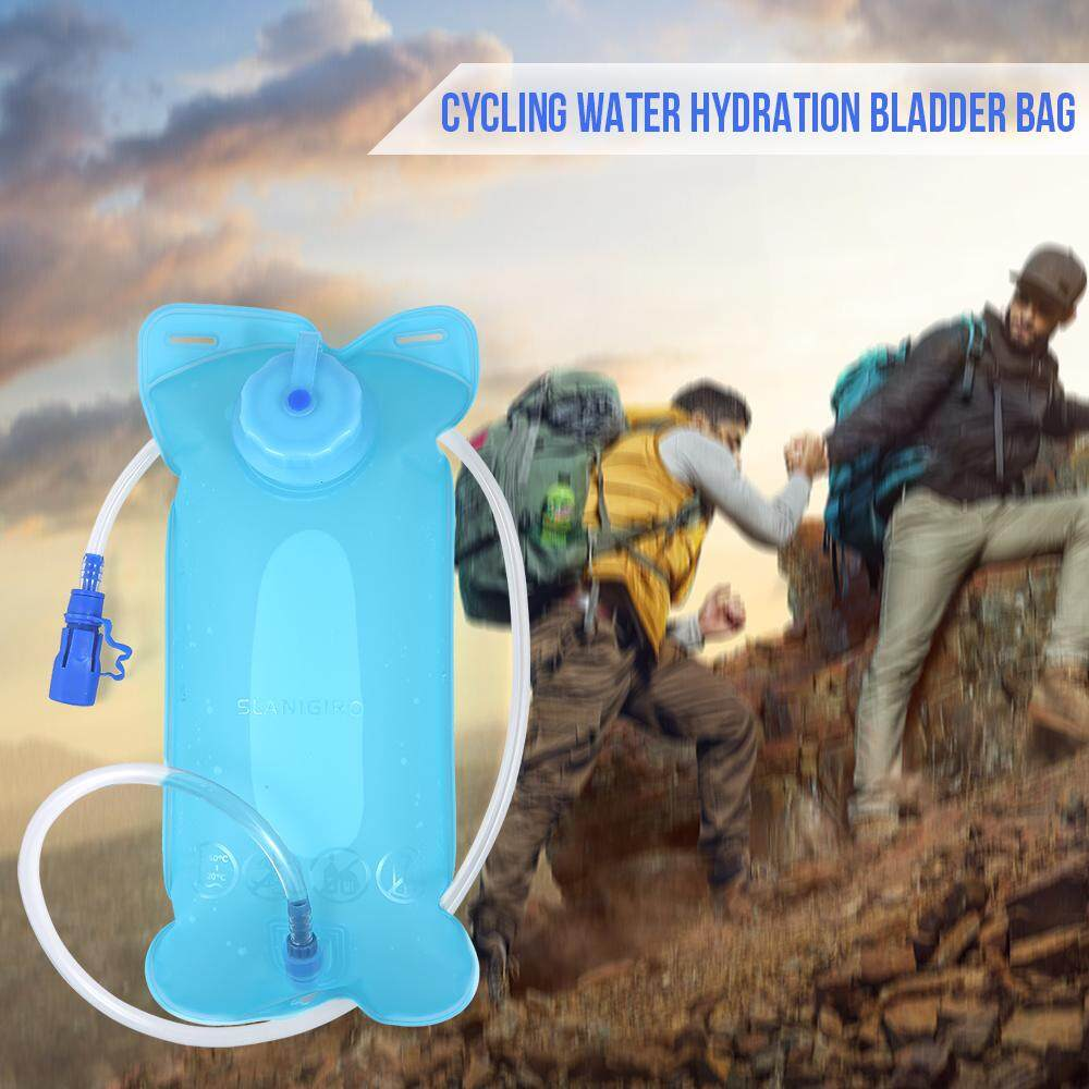 2l Sgs Approved Bike Bicycle Cycling Water Bladder Bag Bladder Hydration Backpacks Camping Hiking Water Bag Drink Pouch By Tdigitals.