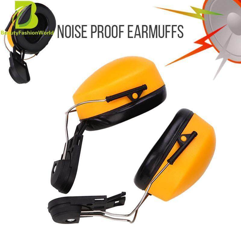 Hearing Protection Soundproof Earmuff Noise Reduction Defender Airport