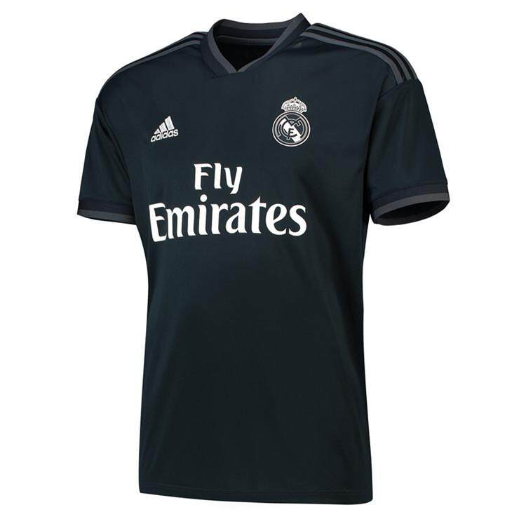 4cbeb35c503d Men s Football Jersey. 33835 items found in Football. (Readystock) 18 19  Real Madrid Away jerseyy fan issuee