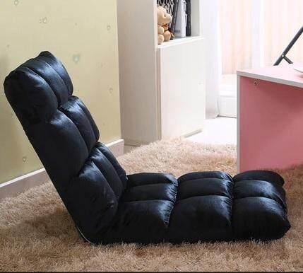 Foldable Lazy Sofa Long Chair Size