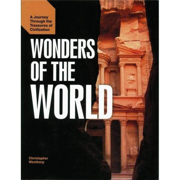 Wonders Of The World By Bookxcess Online.