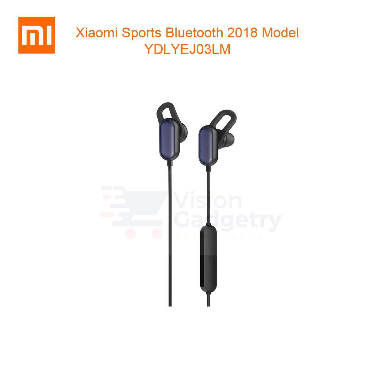 Xiaomi Sports Bluetooth Earphone In-ear Youth Edition YDLYEJ03LM BLACK