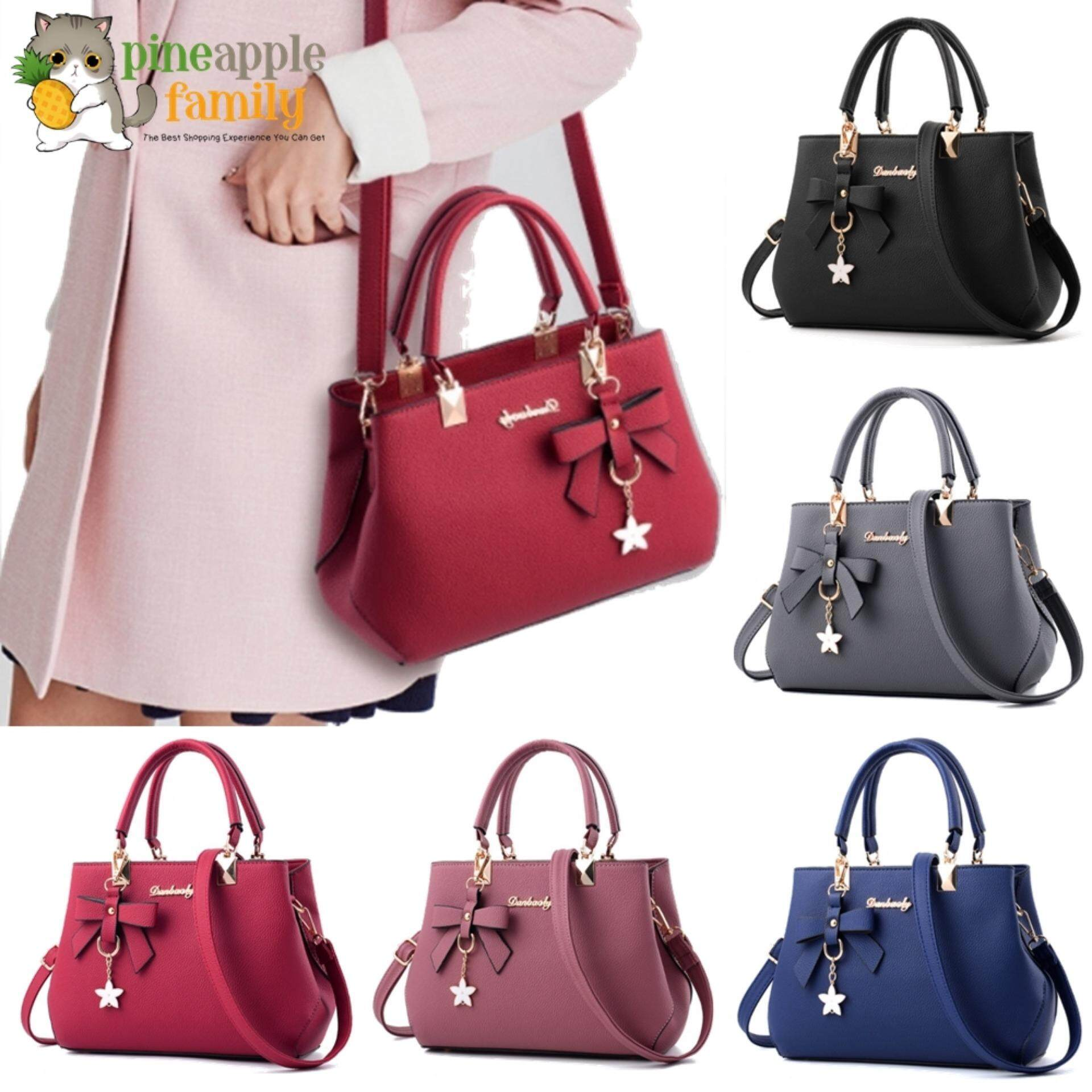 2508524f5c Latest Women s Bags Only on Lazada Malaysia!