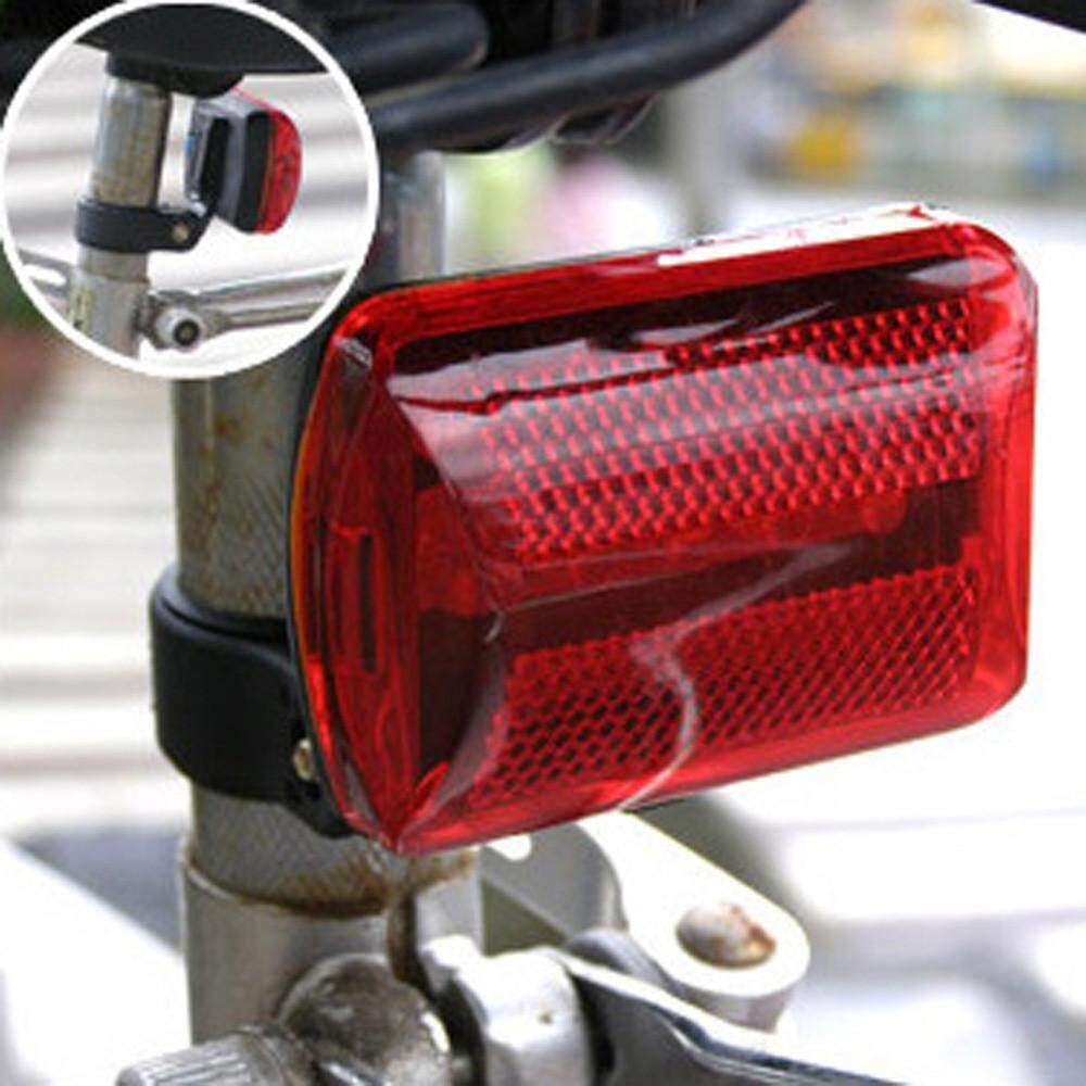 Bicycle 5led Bicycle Taillights Warning Lights By Dakeres.