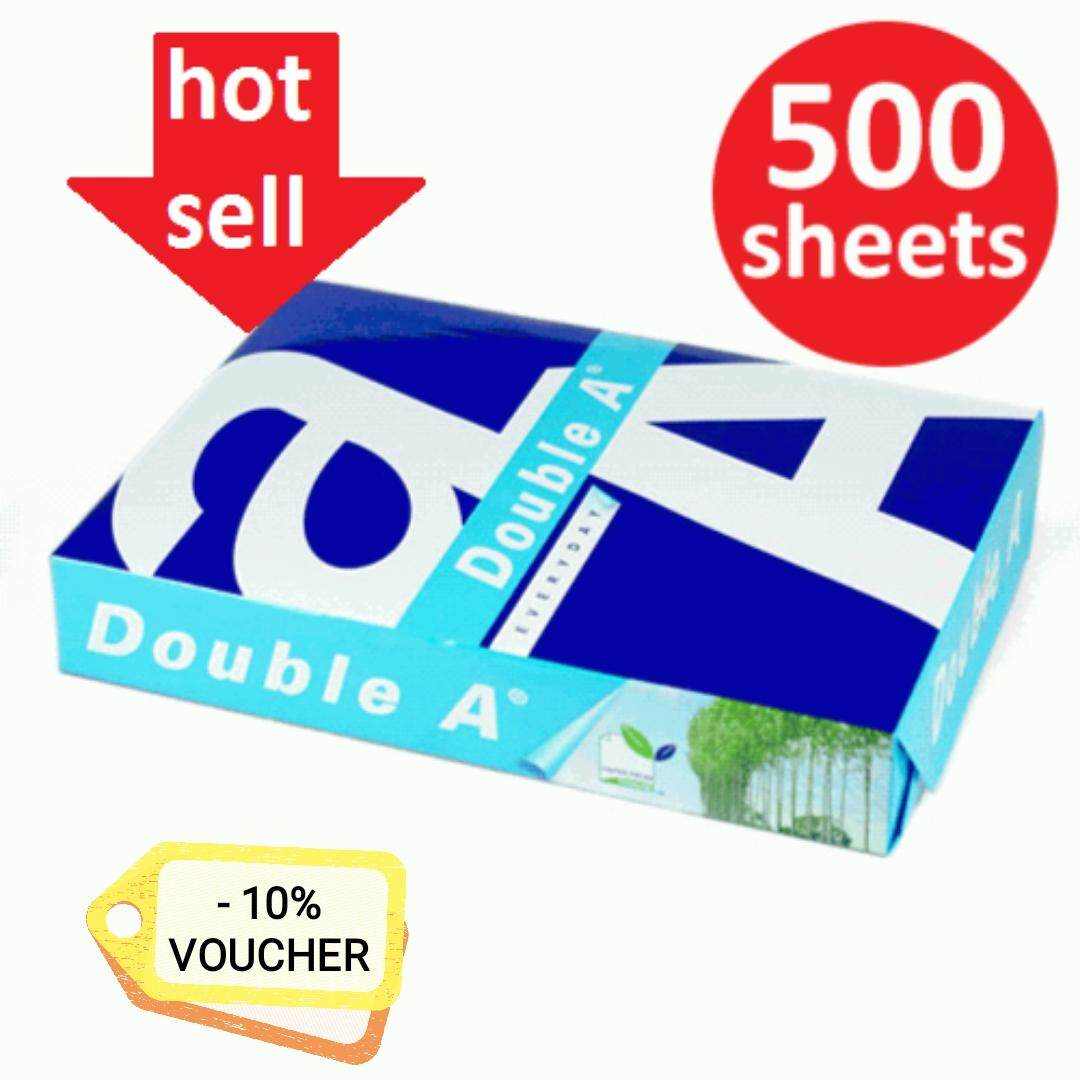 Home Paper Products Buy At Best Price In Kertas Foto Fuji Silky Double A A4 Size 70gsm500 Shts