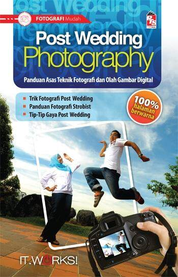 Post Wedding Photography (k45) By Bookcafe.