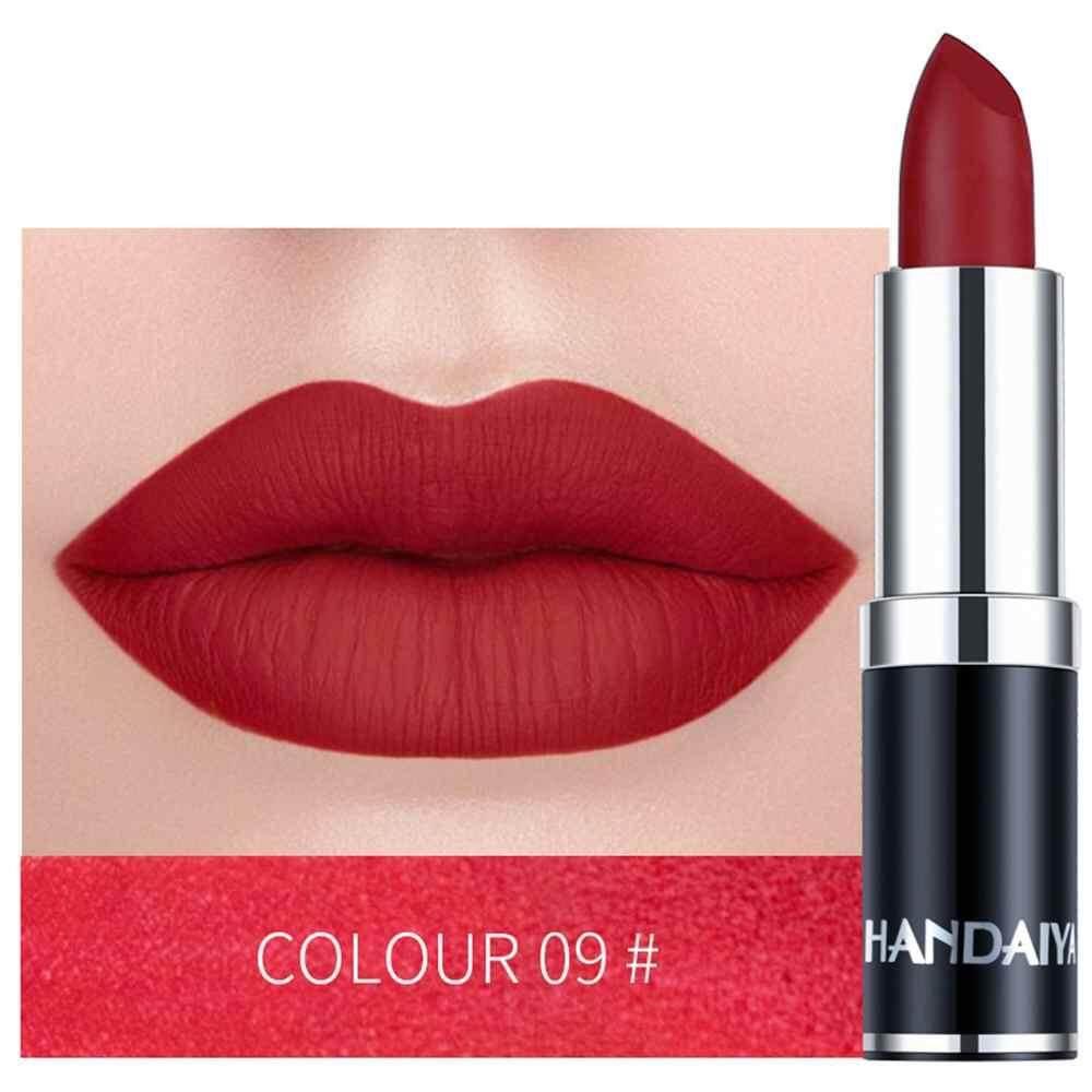 Best Lipsticks For The Prices In Malaysia Purbasari Lipstick Colour Matte