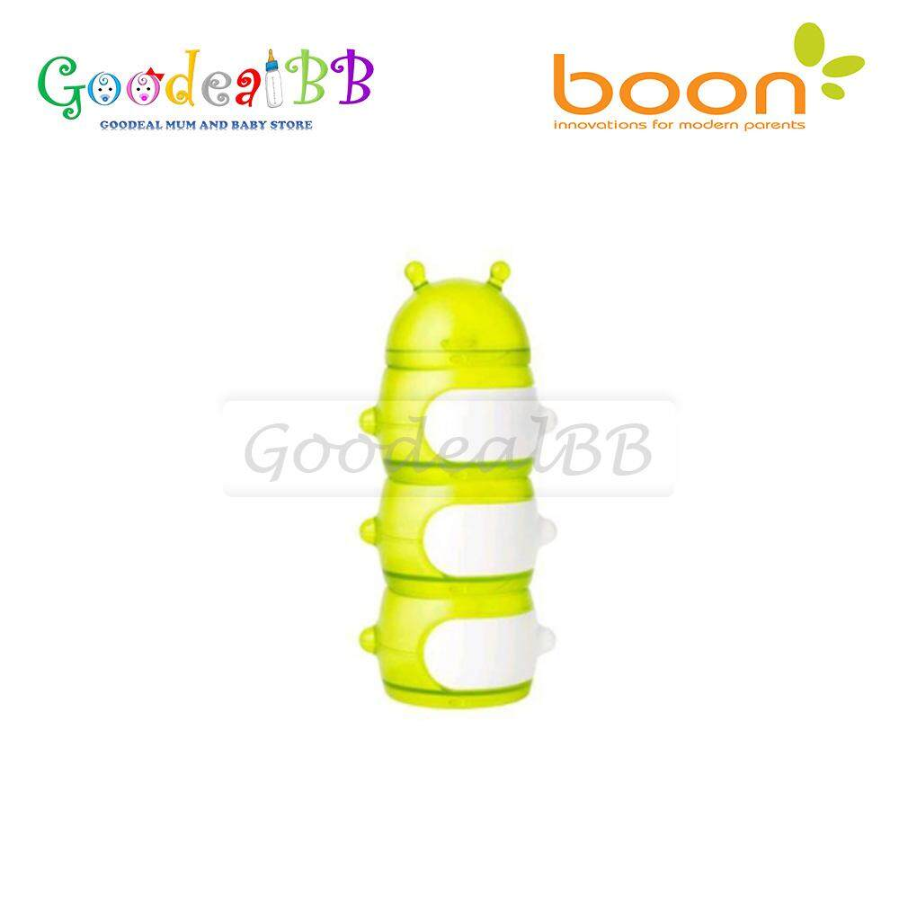 Sell Boon Cargo Snack Cheapest Best Quality My Store Squirt Green Kiwi Greenmyr74 Myr 80