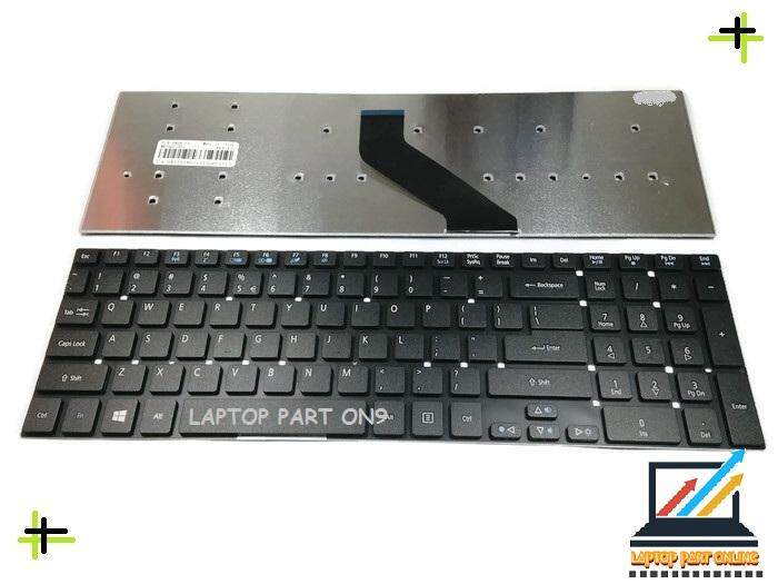 NEW ACER Aspire E1-522 V3-772 AS5755 V3-772G Laptop Keyboard Malaysia