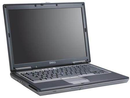 Dell Latitude D620 / D630 With New Battery Malaysia