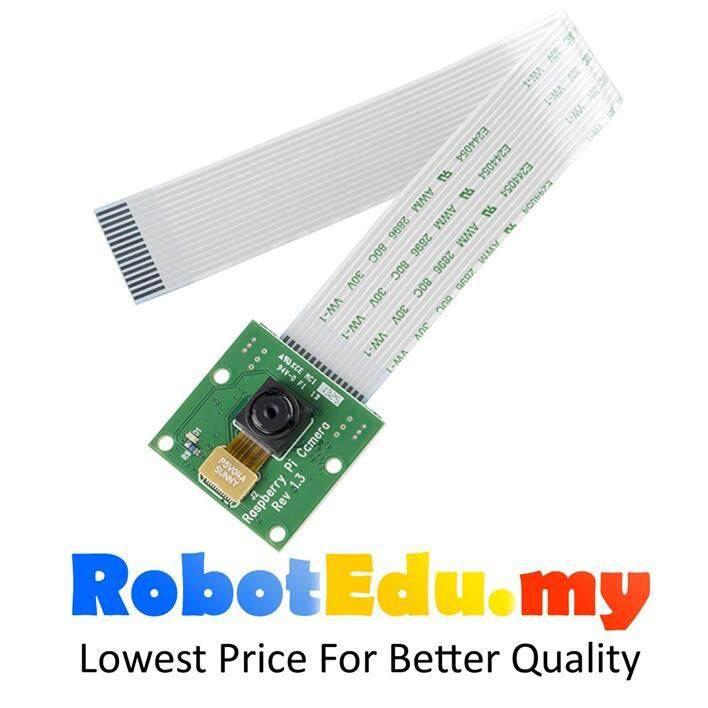 Raspberry Pi Camera Module V1 3