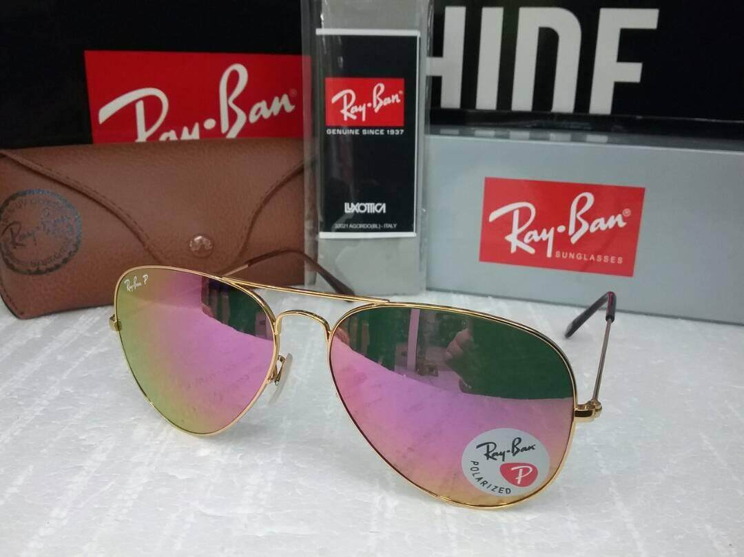 R A Y - B A N Sunglasses( (cheapest Price Guaranteed) By Khanztech.