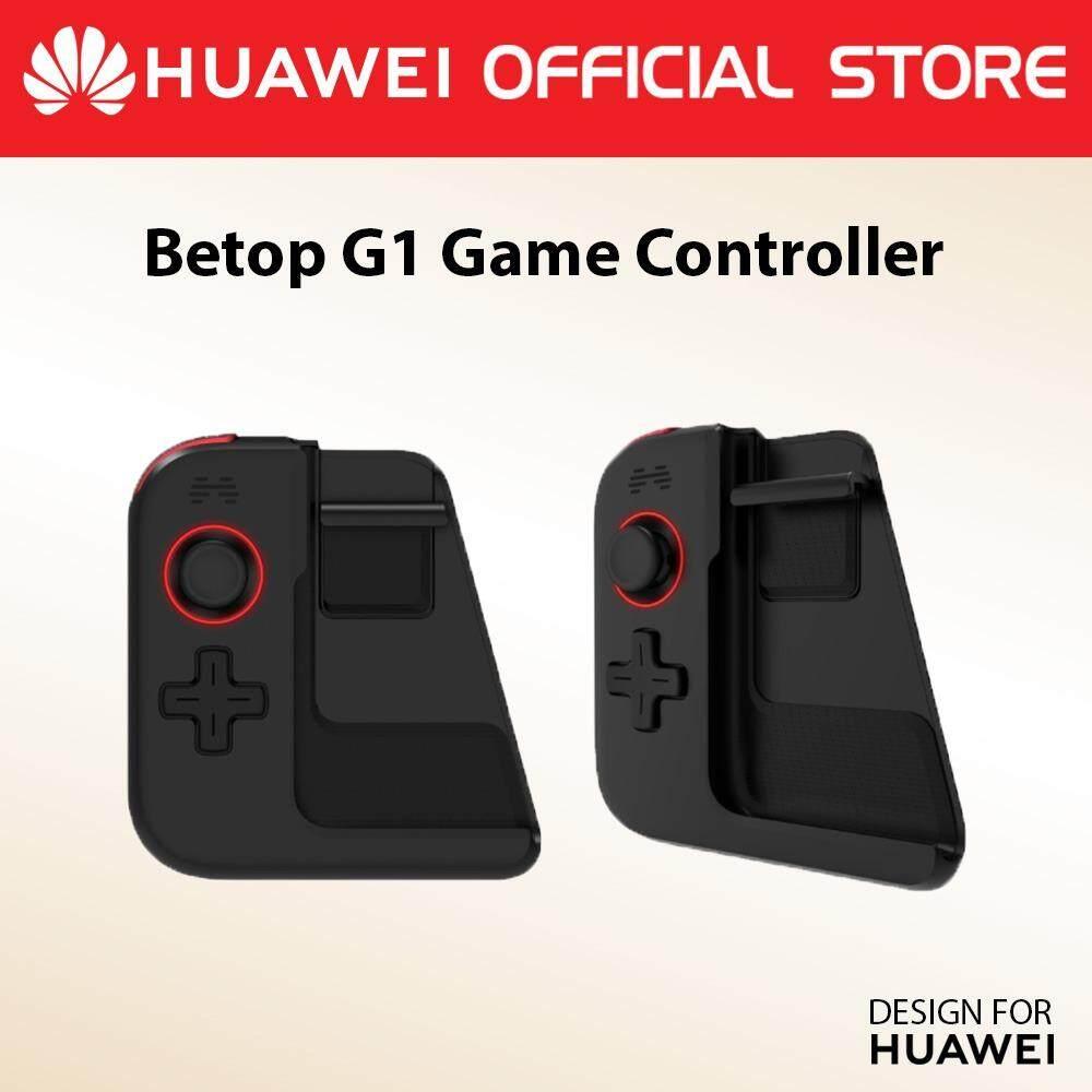 Betop G1 Game Controller(design By Huawei) By Huawei Malaysia.