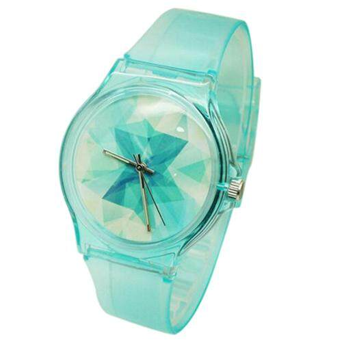 Willis New Electronic Women Mini Water Resistant watch Fashion for children Watch blue Malaysia