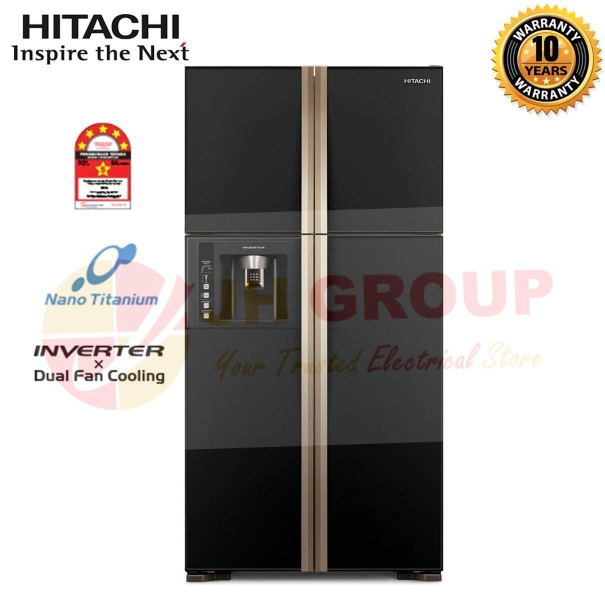 Hitachi Refrigerator Price In Malaysia Best Hitachi Refrigerator