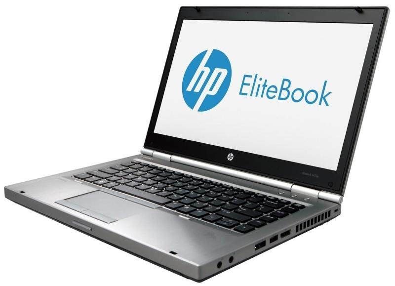 Refurbished HP 8470 8470p SSD  (I5 3rd Gen 2.8 / 4GB RAM / 240GB SSD / WIN 7 COA / WIN 10 PRO /BAG) (3 Month Warranty for Laptop & 1 Month Warranty for Battery and Adaptor) Used Laptop Notebook Malaysia