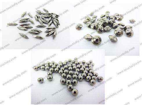 Polishing Beads for Rotary Tumbler