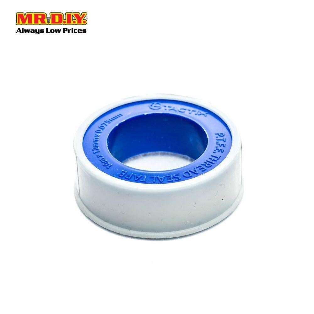 Tactix PTFE Thread Seal Tape