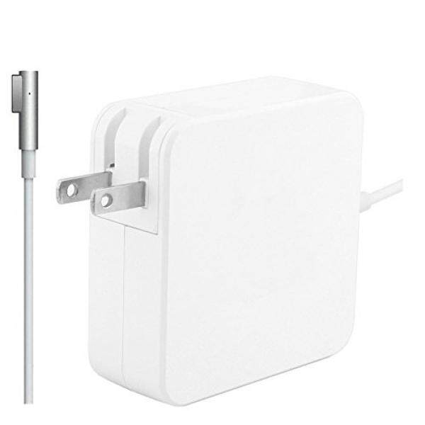 Macbook Pro Charger, Skdroe Replacement 60W Magsafe (L) Shape Connector Ac Power cable Adapter Mac laptop power supply for Macbook and 13-inch Macbook Pro (Before Mid 2015 Models) Malaysia