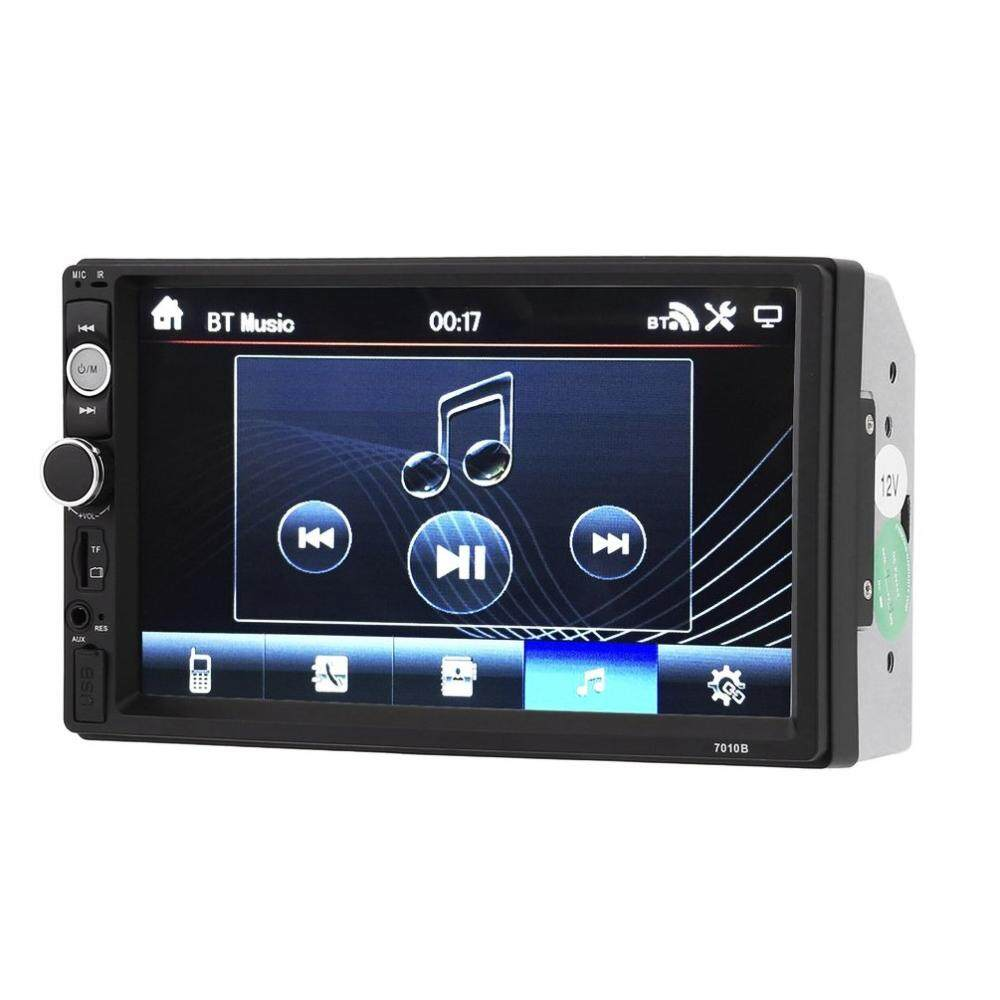2018 New 7010b 7 Inch Bluetooth V2.0 Car Audio Stereo Touch Screen Mp5 Player By Jonesmayer.