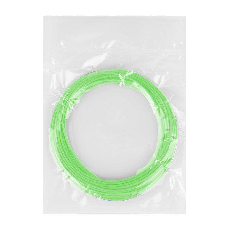 5m 3d Printing Filament Pcl Refills For Low Temperature 3d Drawing Pen By Bsex.