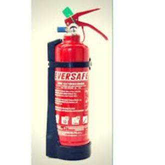 Eversafe 1kg ABC Fire Extinguisher Dry Powder