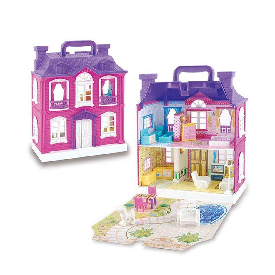 Dollhouses Buy Dollhouses At Best Price In Malaysia Www Lazada
