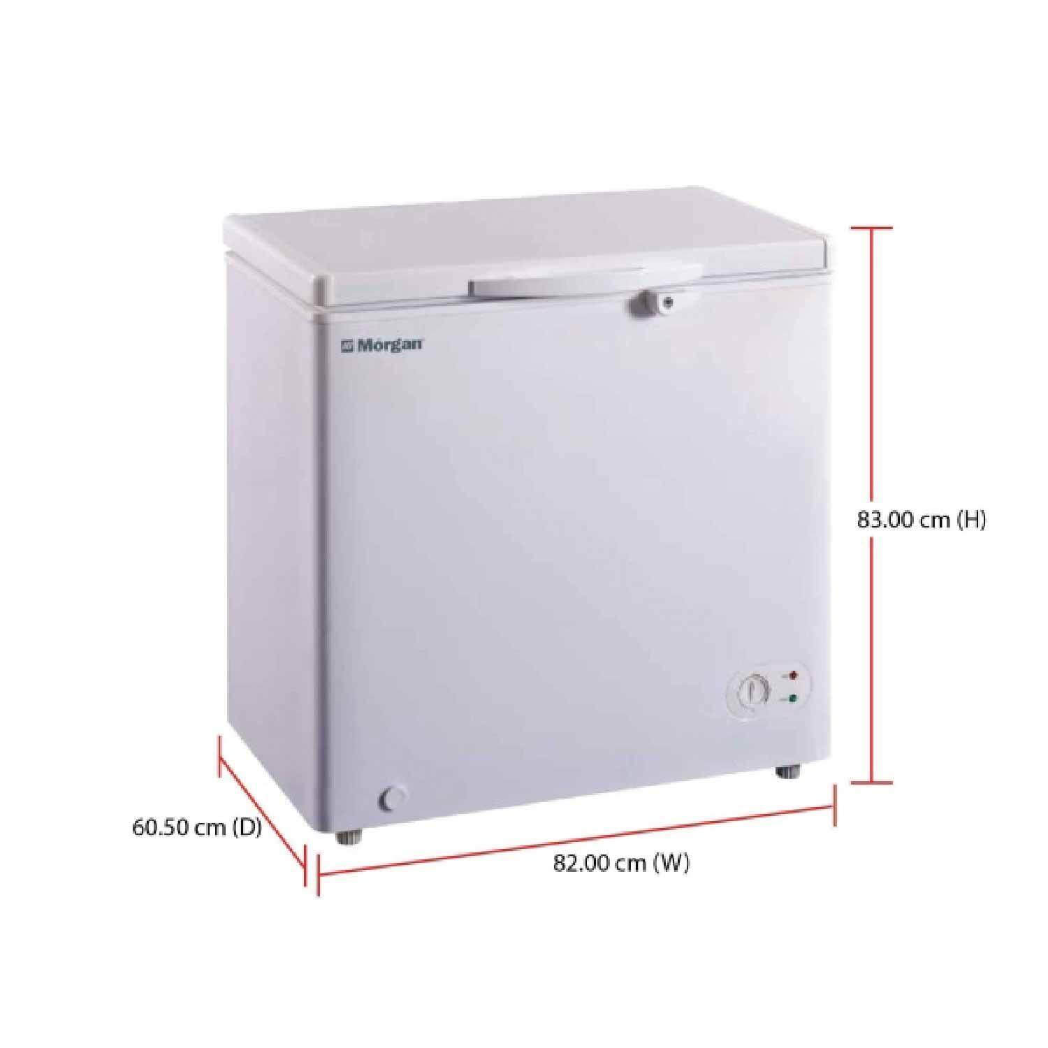 Freezer Buy At Best Price In Malaysia 100 Chest Box Morgan Mcf 1757l 155l Fridge Adjustable Thermostat