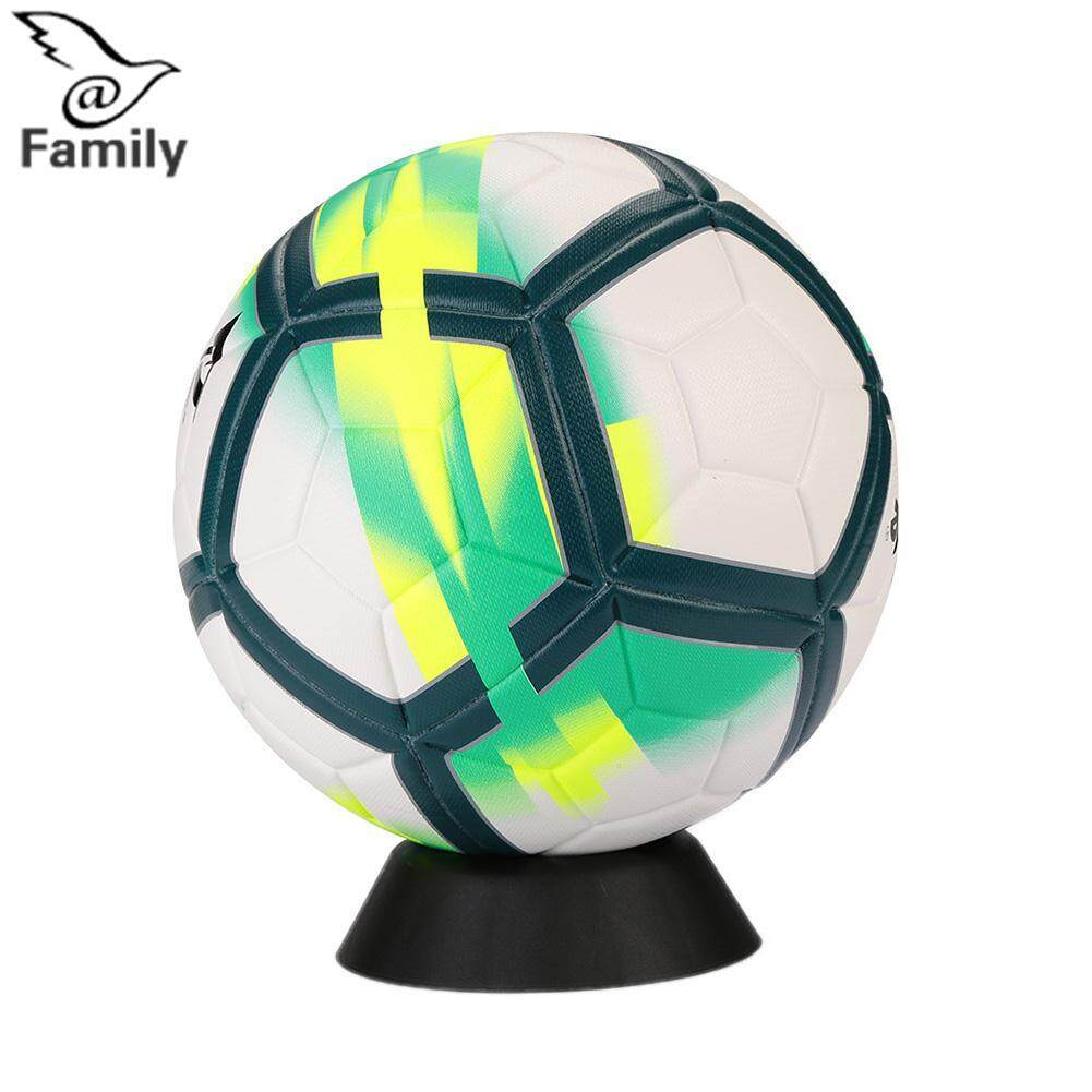 Bigfamily:football Baseball Rugby Soccer Ball Base Stand Display Rack Holder Color Random By Bigfamily.