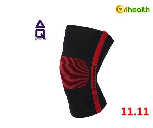 e197331a02 AQ-advanced elastic knee support 12511 AQ ADVANCED ELASTIC KNEE SUPPORT RED  (S)