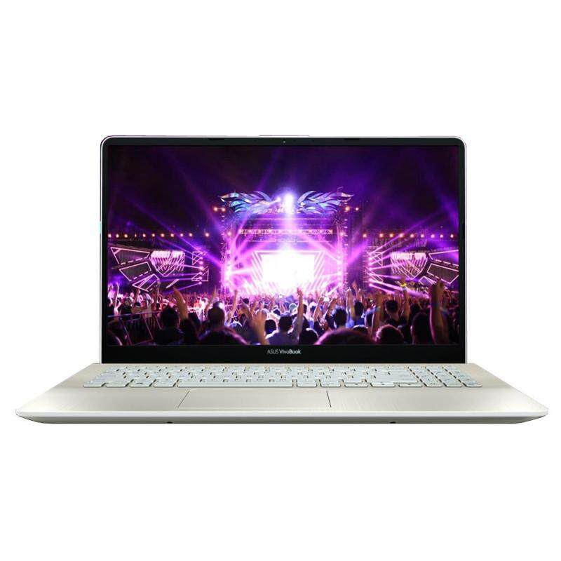 Asus Vivobook S530U-NBQ329T 15.6 FHD Laptop Icicle Gold (i5-8250U, 4GB, 1TB+128GB, MX150 2GB, W10) Malaysia