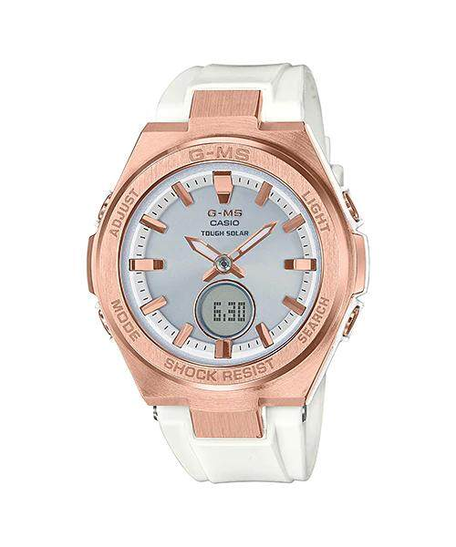 100% Original CASIO BABY-G MSG-S200G-1A G-MS series Malaysia