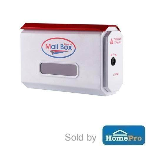 HANABISHI LT-09W MAIL BOX