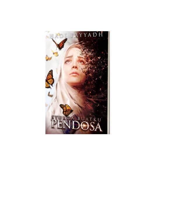 Syurga Buatku Pendosa, Buku By Sam Bookshop.