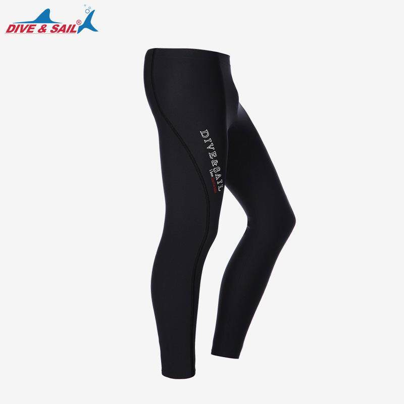DIVE SAIL 3MM Neoprene Men Diving Pants Wetsuit Water Sports Trousers for  Snorkeling 814a8893e